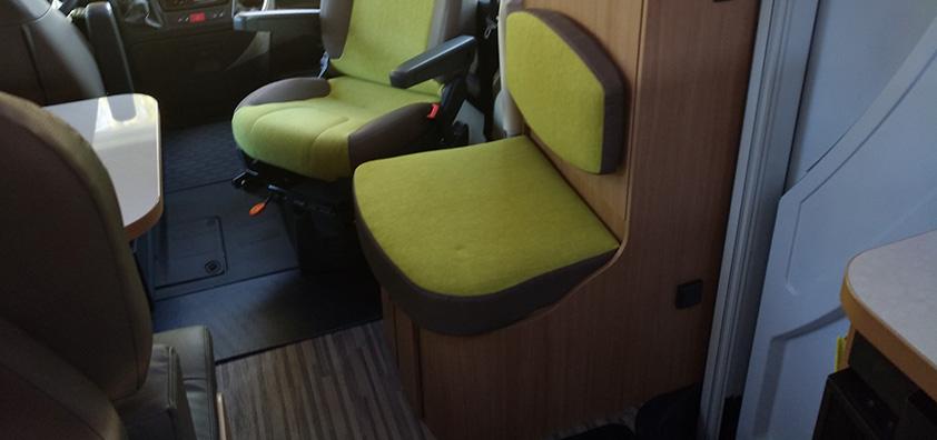 Adria Lido A 35 SP 17 | Camper Deluxe