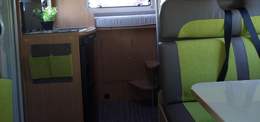 Adria Lido A 35 SP 19 | Camper Deluxe