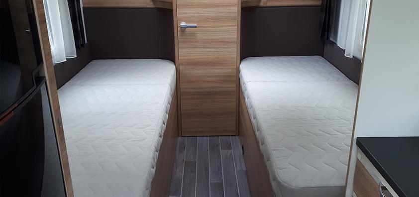Adria Matrix Plus 670 SLT 5 | Camper Deluxe