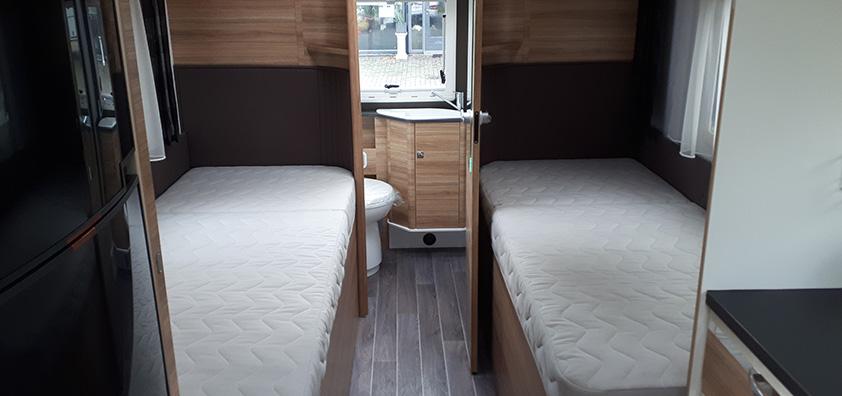 Adria Matrix Plus 670 SLT11 | Camper Deluxe
