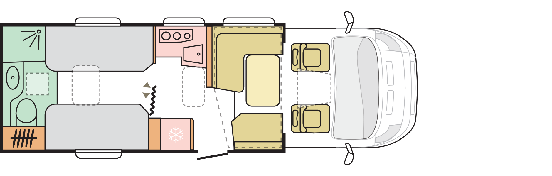 B8AASM1500ZN00 D | Camper Deluxe