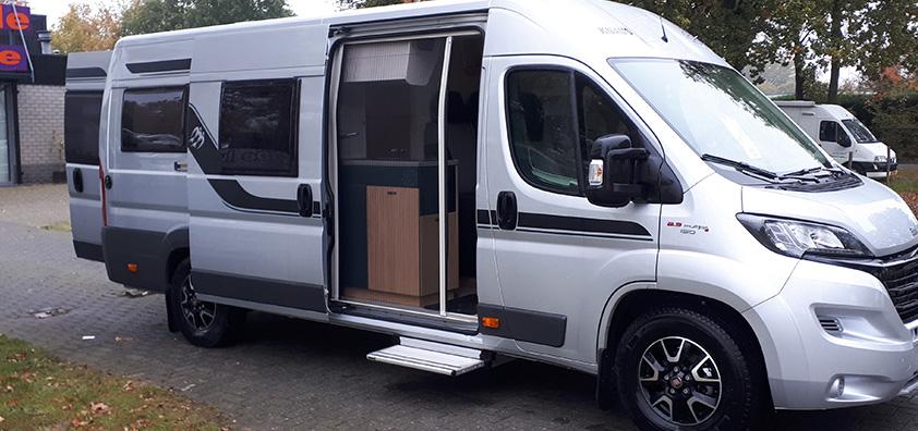 Knaus Boxlife 630 2   Camper Deluxe