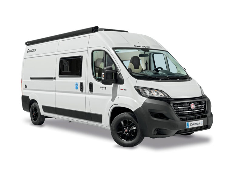Chausson | Camper Deluxe