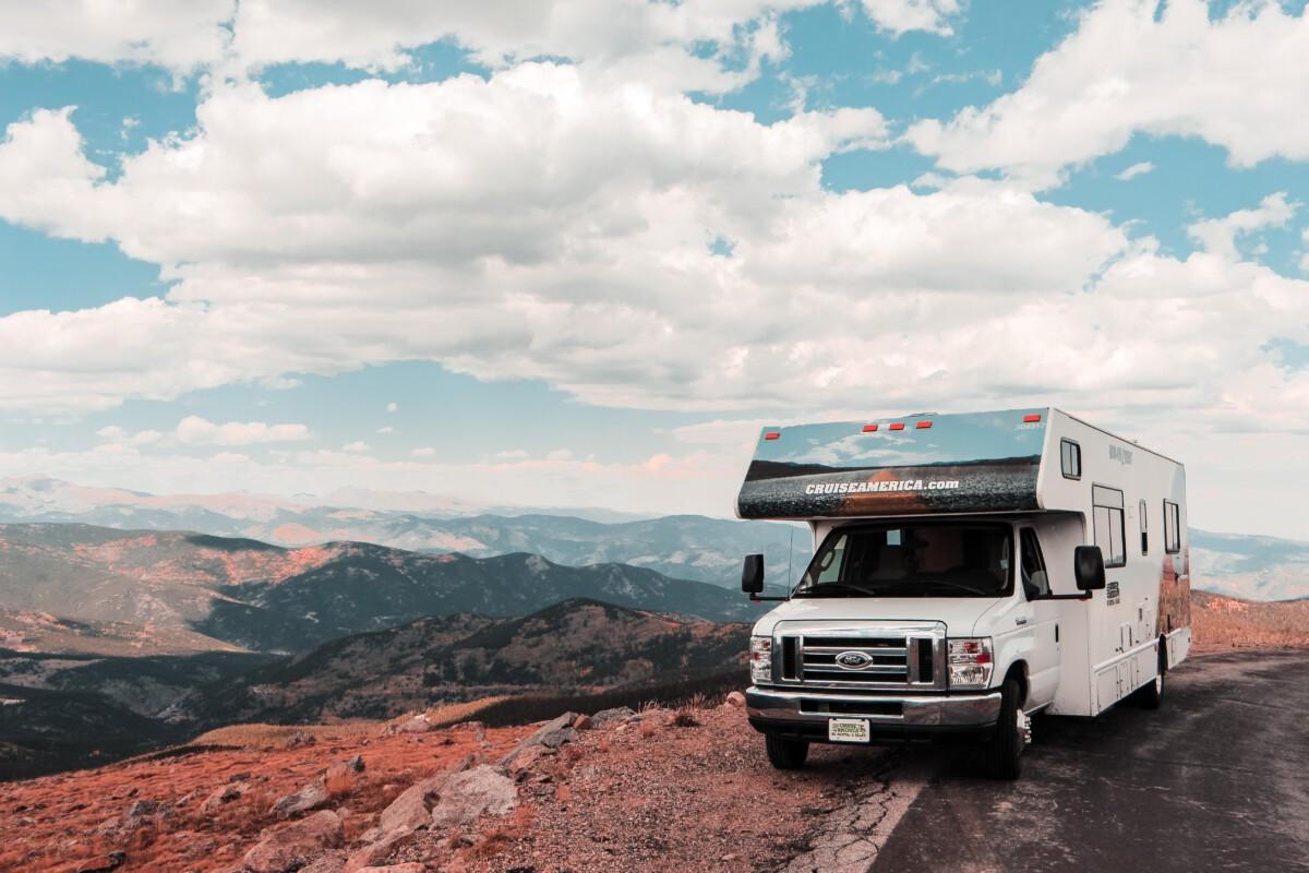 Luxe camper huren | Camper Deluxe